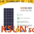 Custom monocrystalline silicon solar panels price Suppliers for Energy saving