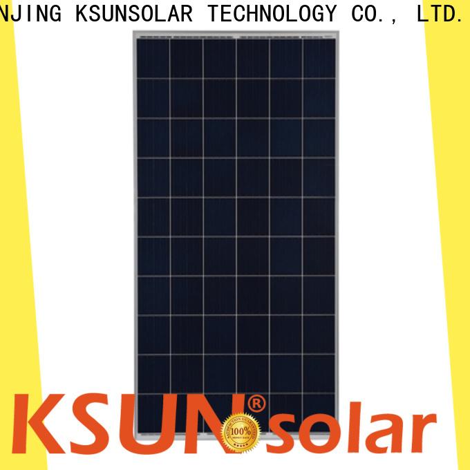 KSUNSOLAR solar power solar panels for Power generation
