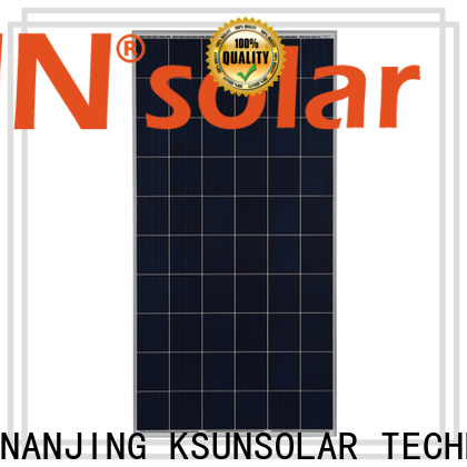 KSUNSOLAR New solar energy panel factory for powered by