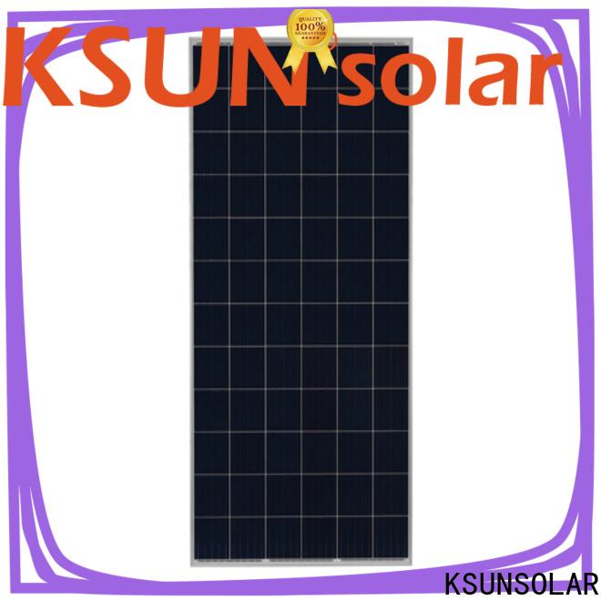 Custom residential solar power panels for Environmental protection