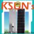 KSUNSOLAR Best solar street light with panel factory for Environmental protection