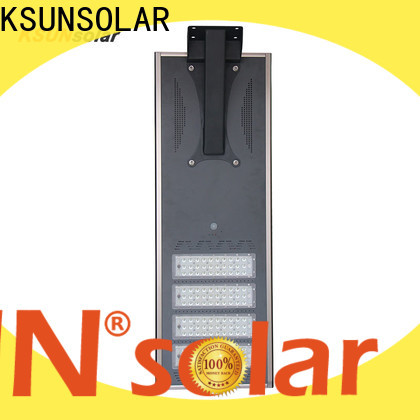 KSUNSOLAR street light with solar power for Energy saving