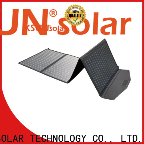High-quality folding solar panels sale company for Power generation