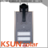 High-quality solar powered street lights for sale company for powered by