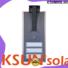KSUNSOLAR solar led lighting system for business For photovoltaic power generation