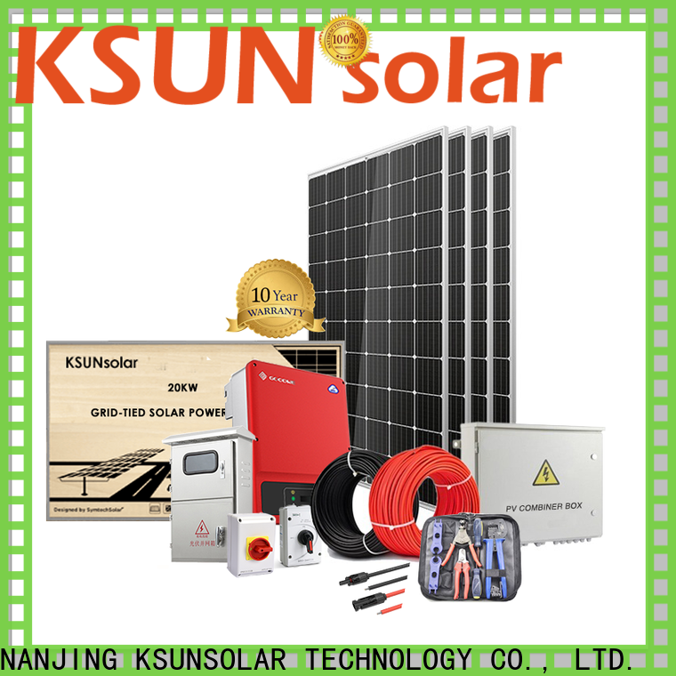 Best solar power system Suppliers for powered by