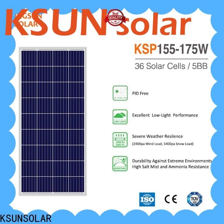Latest multi-solar module for Power generation