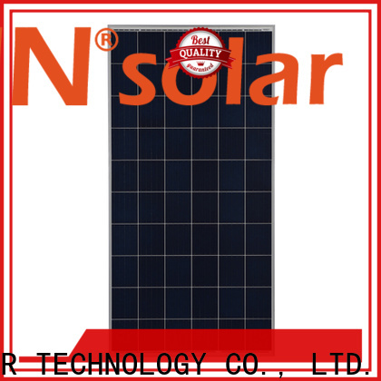solar panel equipment company For photovoltaic power generation