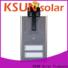 KSUNSOLAR solar outdoor street lights Suppliers For photovoltaic power generation