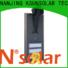 KSUNSOLAR solar led lighting system for Power generation