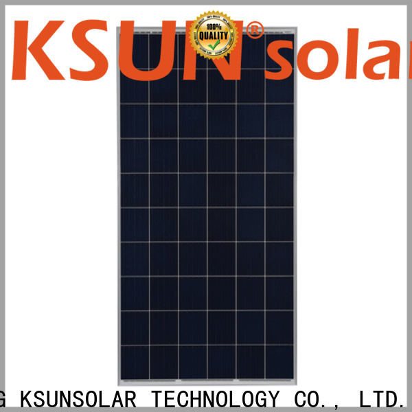 High-quality polycrystalline solar panels cost manufacturers for Environmental protection