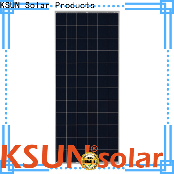 Latest residential solar power panels For photovoltaic power generation