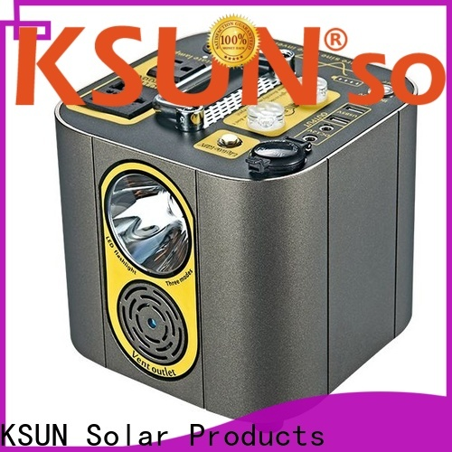 Best portable solar bank Supply for Environmental protection