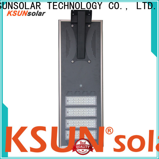 Top solar outdoor street lights for business for powered by