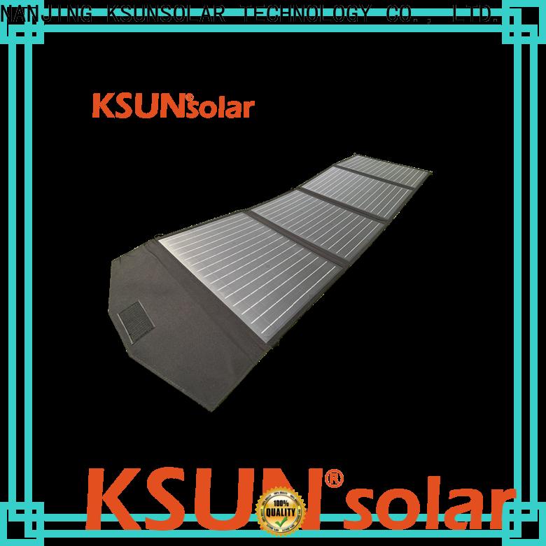 KSUNSOLAR Wholesale high efficiency solar panels factory for Energy saving