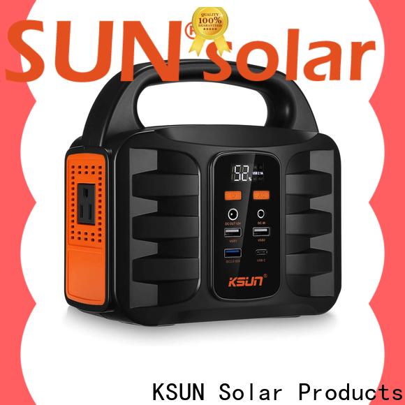 KSUNSOLAR New solar power system For photovoltaic power generation