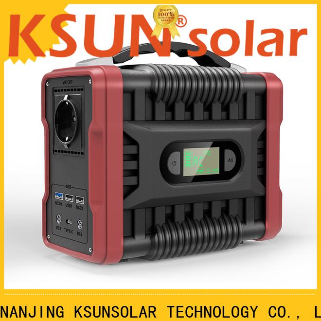 KSUNSOLAR Latest solar energy equipment supplier for business for powered by