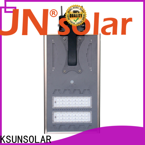 solar powered street lights manufacturers company for powered by