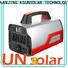 Latest portable power unit for Power generation