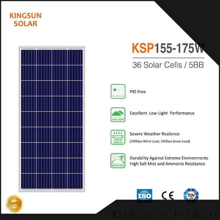 New solar panel modules Suppliers for Energy saving