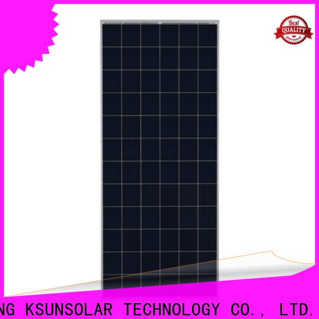 KSUNSOLAR Wholesale wholesale solar panels for business for Energy saving