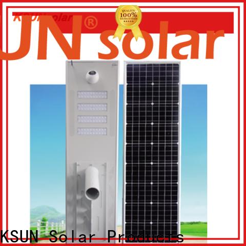 KSUNSOLAR Latest solar led exterior lights Suppliers For photovoltaic power generation