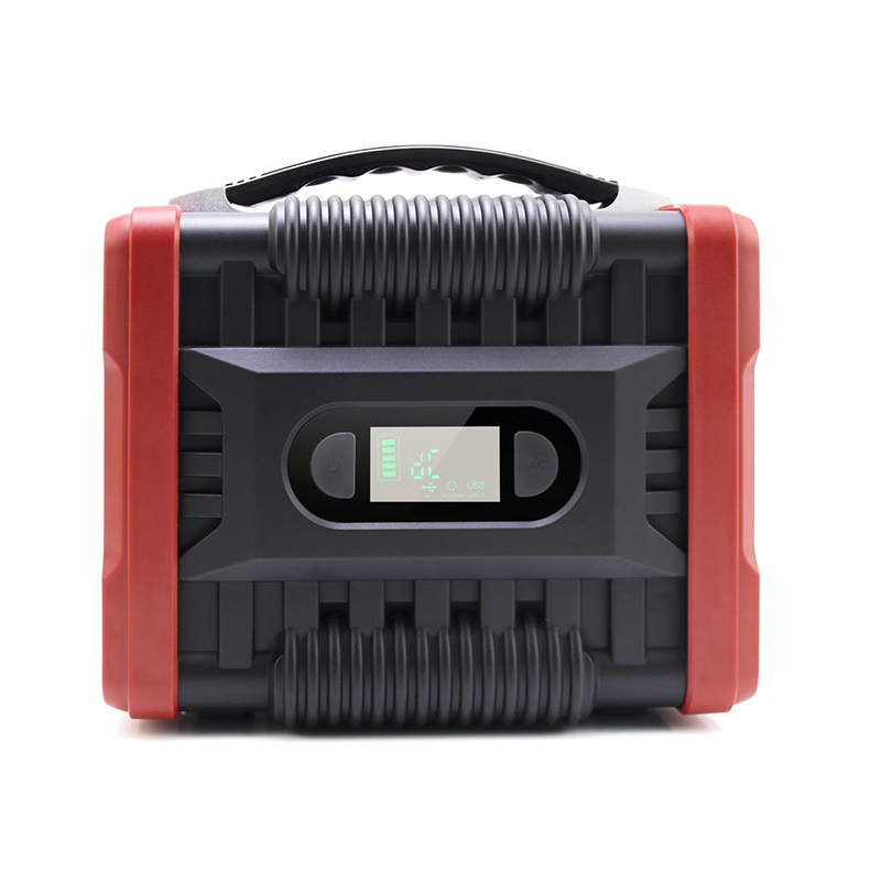 222Wh Portable Power Supply/Station