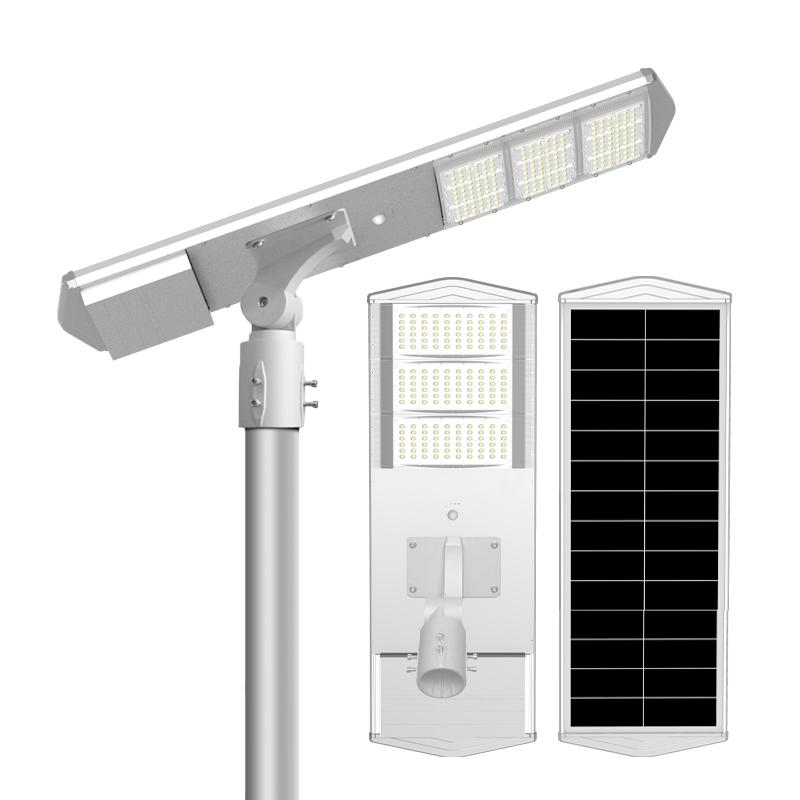 60W All-In-One Solar Street Light
