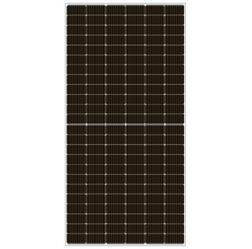Half Cell Mono Solar Panel with 182mm Perc Cell KSM-72HPH-(520-550)M