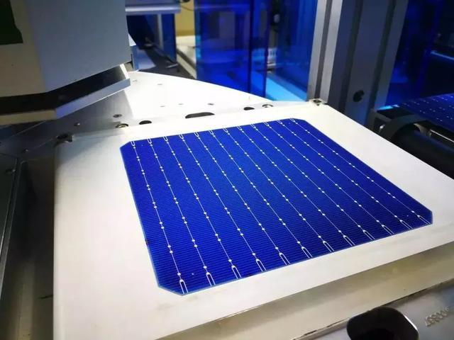50W Mono-Si Solar Panel