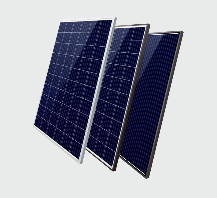 270W Polycrystalline Silicon Solar Panel