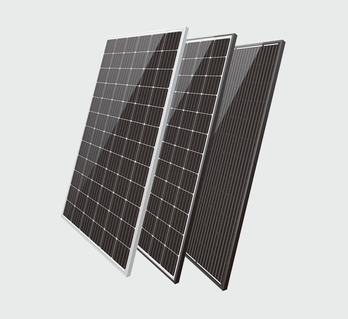 360W Monocrystalline Silicon Solar Panel